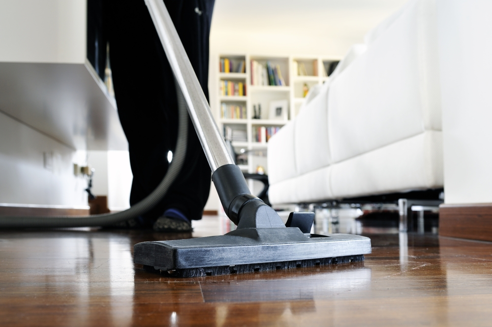 residential cleaning company - Moren.impulsar.co